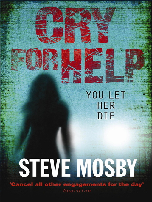 Cry for Help (eBook)
